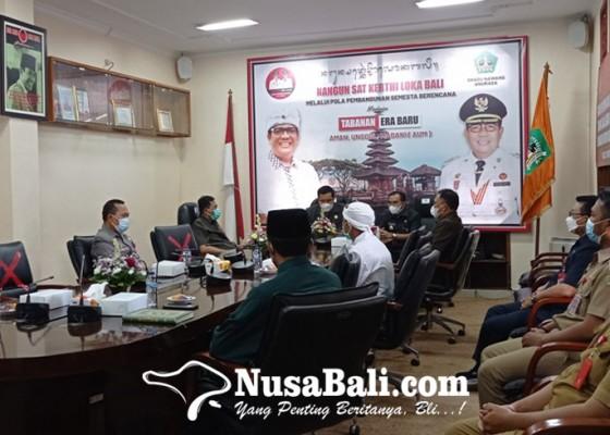 Nusabali.com - 145-asn-dilantik-menjadi-pejabat-fungsional