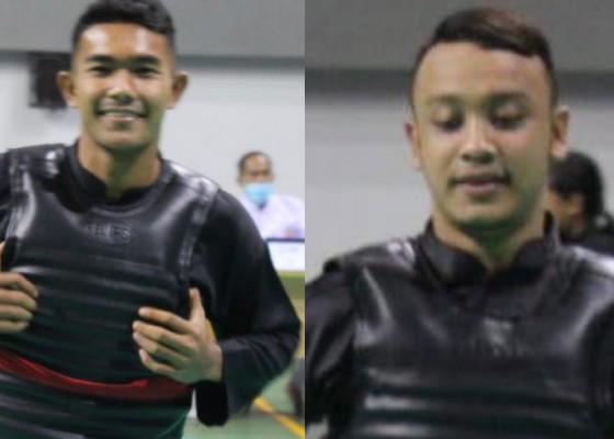 Nusabali.com - duo-kadek-all-out-lawan-pesilat-bali
