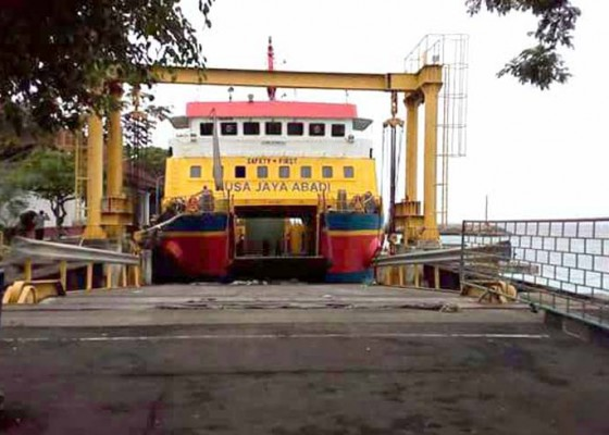 Nusabali.com - roro-layani-2-trip-penyeberangan