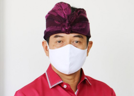 Nusabali.com - ketua-dprd-buleleng-ingatkan-tetap-jalankan-protokol-kesehatan