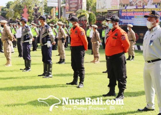 Nusabali.com - polres-buleleng-gelar-operasi-keselamatan-agung