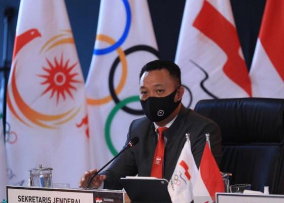 Nusabali.com - sudah-13-atlet-lolos-olimpiade-tokyo-koi-yakin-masih-bisa-bertambah