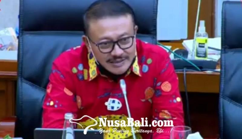 www.nusabali.com-demer-anggap-tepat-pembentukan-kementerian-investasi