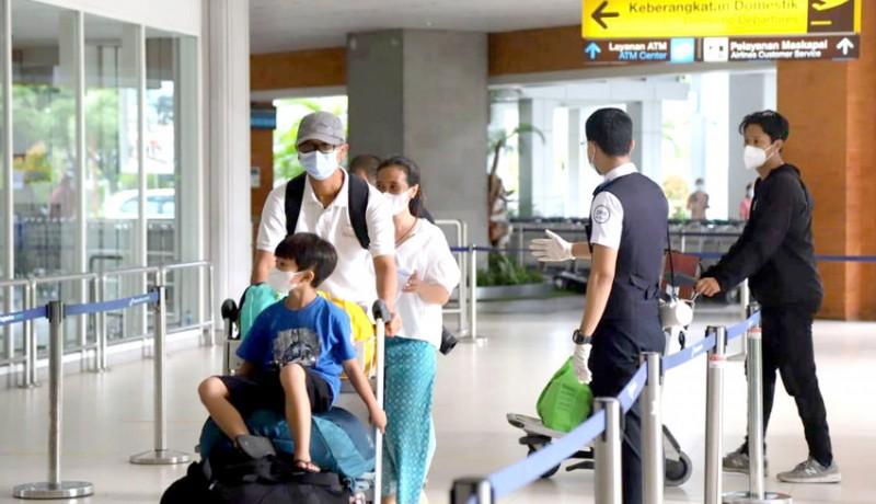 www.nusabali.com-libur-hari-raya-galungan-tujuh-ribu-penumpang-keluar-bali