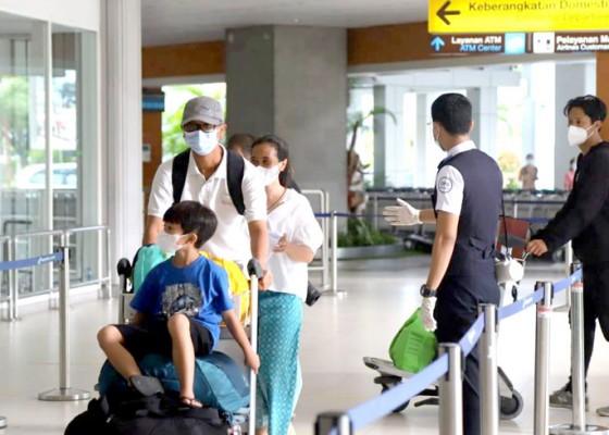 Nusabali.com - libur-hari-raya-galungan-tujuh-ribu-penumpang-keluar-bali