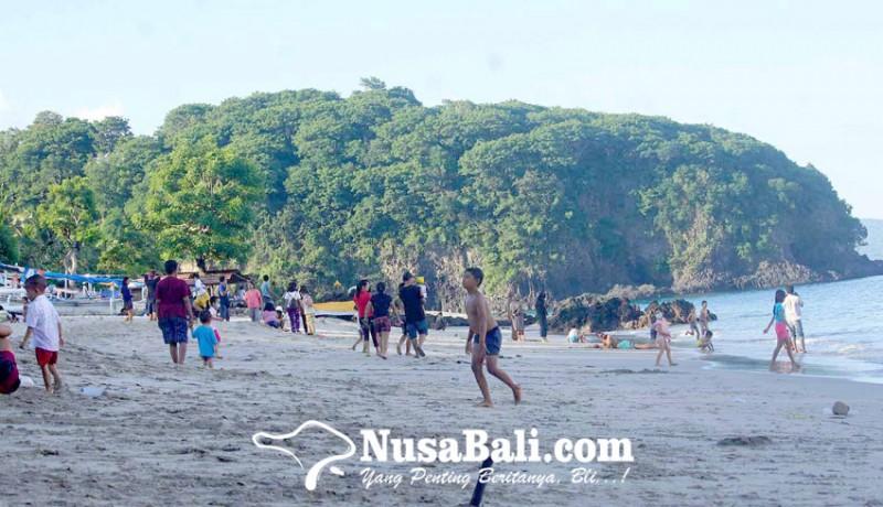 www.nusabali.com-umanis-galungan-kunjungan-di-objek-wisata-sepi