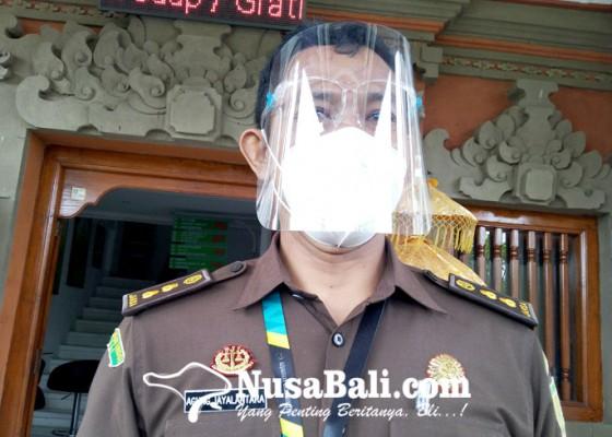 Nusabali.com - tersangka-kasus-pen-kembali-diperiksa