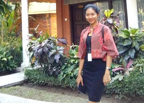 Nusabali.com - nyalon-karena-sinetron-sempat-gemetar-hadapi-dewan