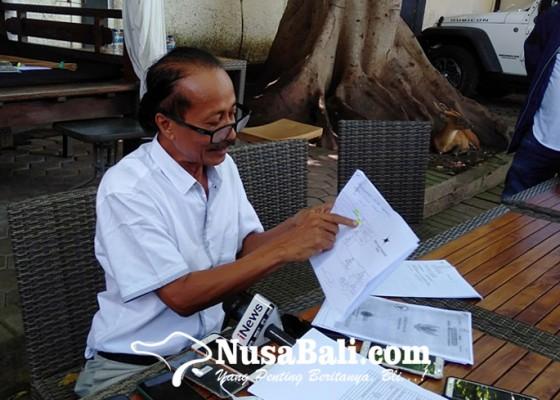 Nusabali.com - zainal-tayeb-tantang-ukur-ulang-tanah