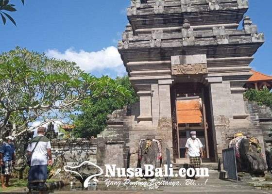 Nusabali.com - desa-adat-batuan-siapkan-atraksi-budaya