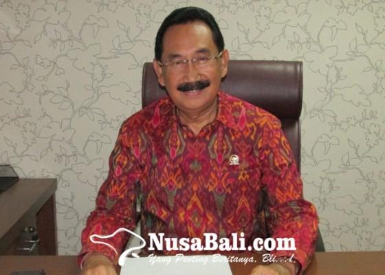 Nusabali.com - peleburan-kementerian-perlu-menteri-kompeten