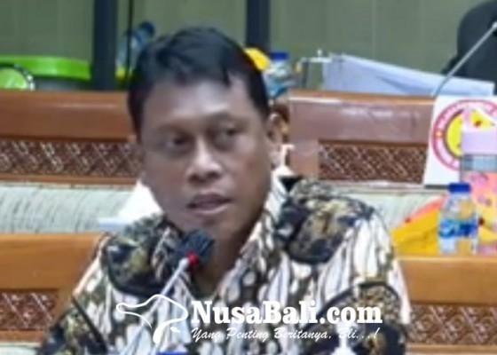 Nusabali.com - kariyasa-dukung-anggota-dewan-jadi-relawan-vaksin-nusantara