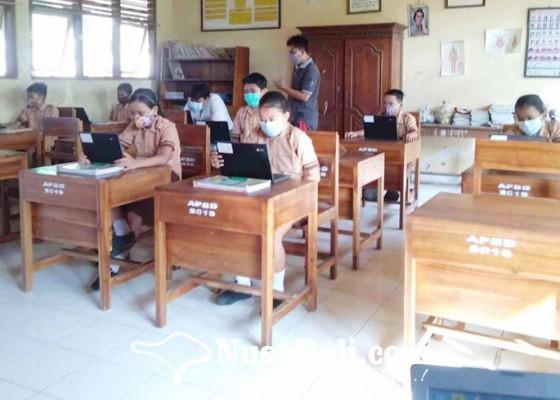 Nusabali.com - kasek-sd-siap-gelar-asesmen-nasional