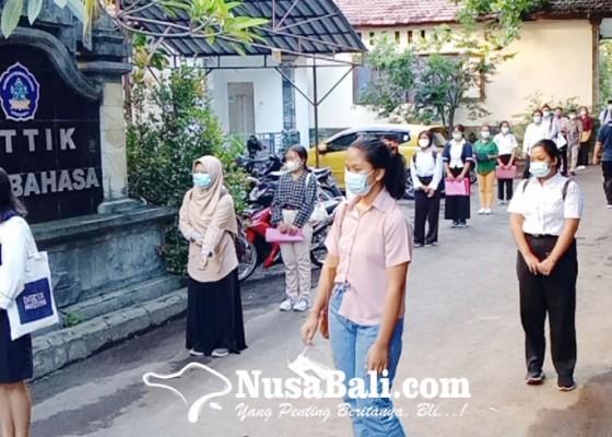 Nusabali.com - 183-peserta-ikuti-utbk-undiksha-gelombang-satu-hari-pertama