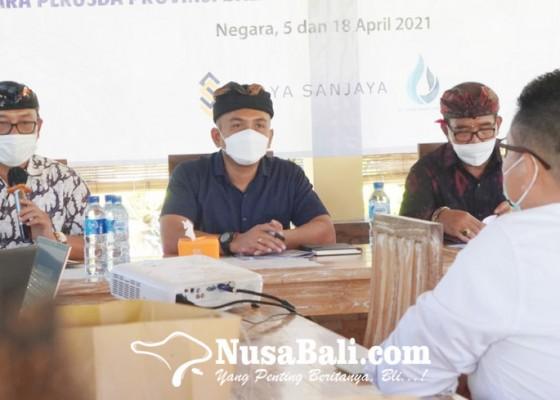 Nusabali.com - wabup-ipat-dukung-kerjasama-usaha-pengelolaan-air-limbah-domestik