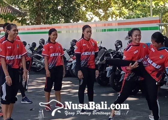 Nusabali.com - silat-tuntut-realisasi-sarpras