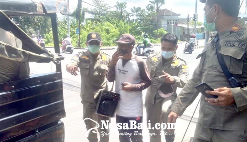 www.nusabali.com-satpol-pp-amankan-6-orang-pengamen-pengasong-dan-pengemis
