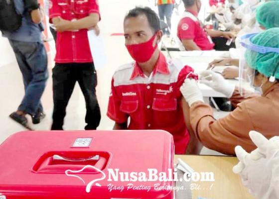 Nusabali.com - rsad-wirasatya-bantu-percepatan-vaksinasi