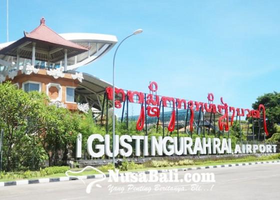 Nusabali.com - bandara-ngurah-rai-mulai-berlakukan-pembayaran-non-tunai