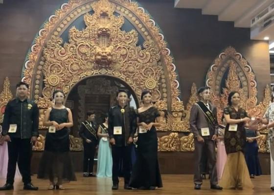 Nusabali.com - pemilihan-duta-genre-denpasar-2021