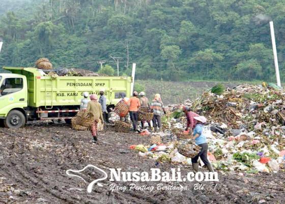 Nusabali.com - perbekel-kewalahan-mengatasi-anggaran-buang-sampah-ke-tpa