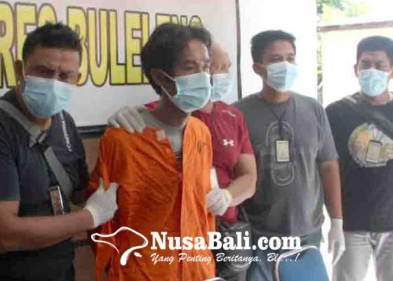 Nusabali.com - sakit-hati-karena-dimaki-motif-pembunuhan-daha-lingsir-di-penarukan