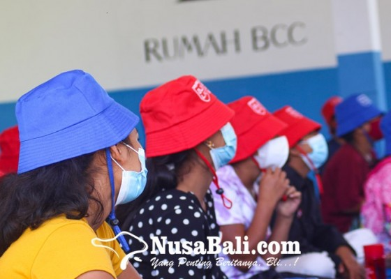 Nusabali.com - kpk-roadshow-ke-karangasem-jelang-kick-off-akademi-jurnalistik-lawan-korupsi