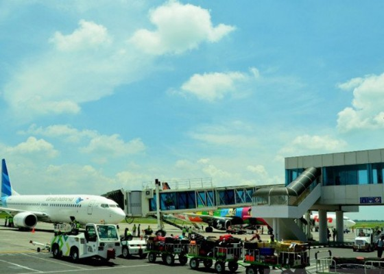 Nusabali.com - lombok-airport-to-limit-flight-operations-during-mudik-ban