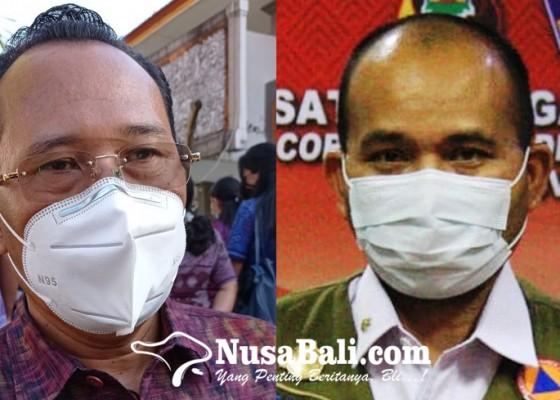 Nusabali.com - bali-terbebas-dari-zona-merah-covid-19