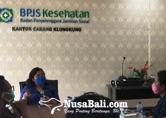 Nusabali.com - 11553-peserta-bpjs-di-klungkung-nunggak-iuran