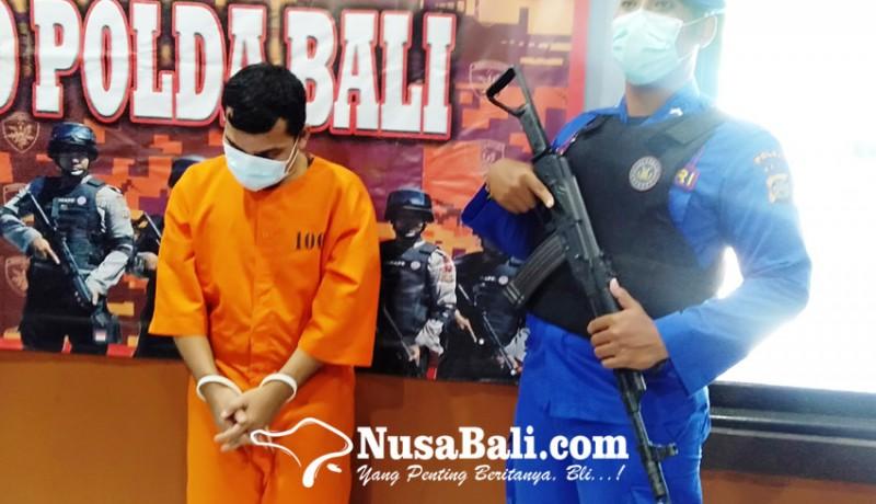 www.nusabali.com-dit-polairud-bekuk-pengedar-jaringan-lapas