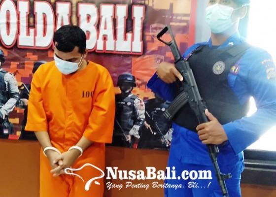 Nusabali.com - dit-polairud-bekuk-pengedar-jaringan-lapas