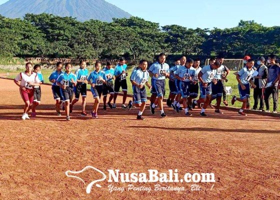 Nusabali.com - peserta-seleksi-paskibraka-wajib-prokes
