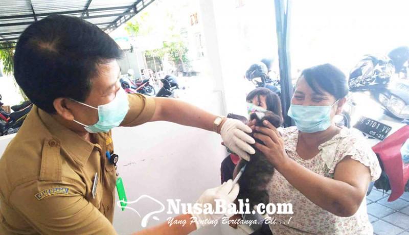 www.nusabali.com-buleleng-siapkan-67300-vial-vaksin-rabies