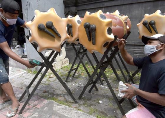 Nusabali.com - pernak-pernik-ramadan-di-bali