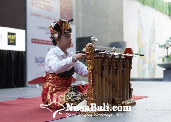 Nusabali.com - lomba-gender-polos-tunggal-dijadikan-ajang-regenerasi