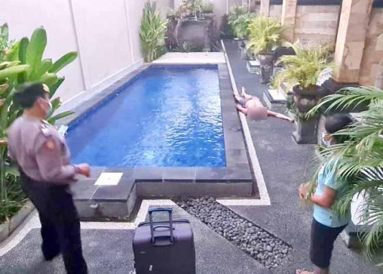Nusabali.com - bule-inggris-ditemukan-tewas-di-dasar-kolam