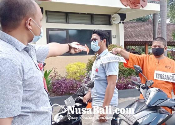 Nusabali.com - tersangka-peragakan-23-adegan-sadis-pembunuhan-dokter-hewan