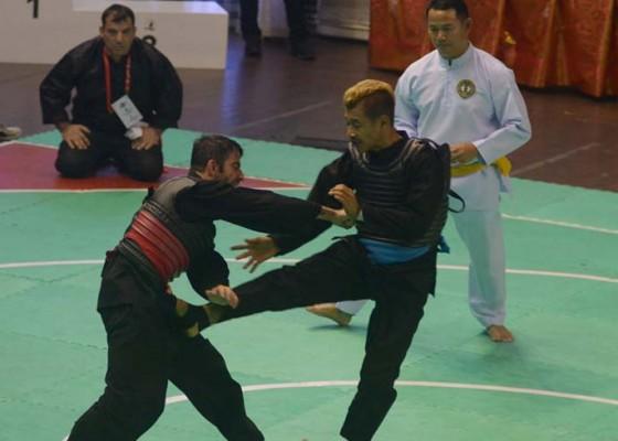 Nusabali.com - indonesia-juara-umum-lagi-di-kejuaraan-pencak-silat-dunia