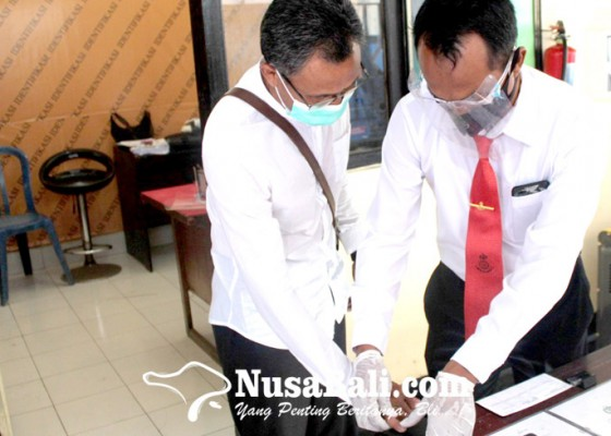 Nusabali.com - polres-bangli-buka-layanan-sijoli