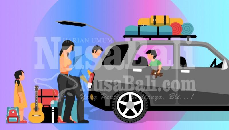 www.nusabali.com-nekat-mudik-harus-karantina-5-hari-di-daerah-asal