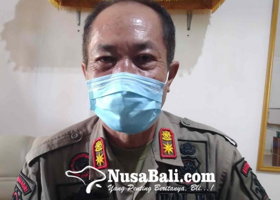 Nusabali.com - penyegelan-tower-bodong-satpol-pp-tunggu-data