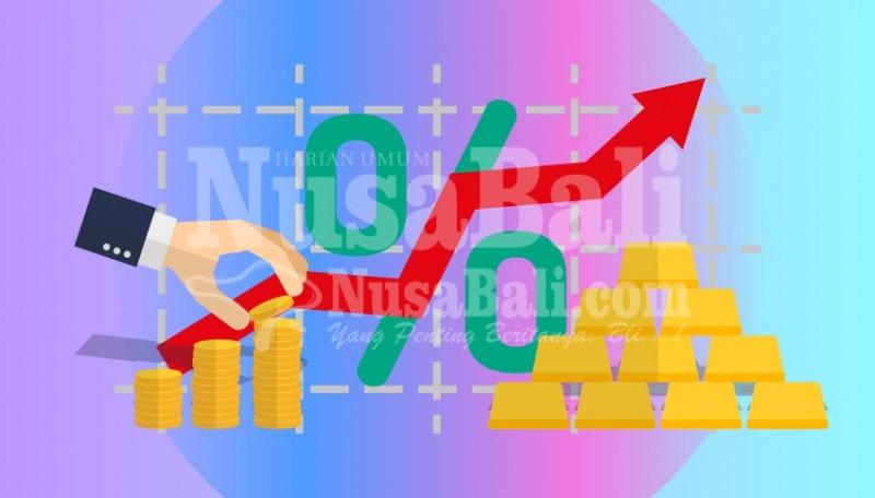 www.nusabali.com-penyaluran-kredit-baru-naik-30-persen