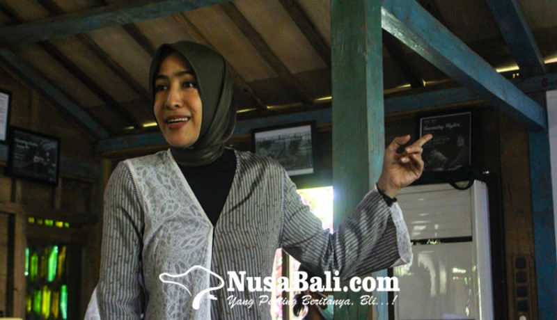 www.nusabali.com-kpk-gelar-workshop-jurnalistik-di-ubud