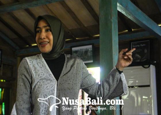 Nusabali.com - kpk-gelar-workshop-jurnalistik-di-ubud
