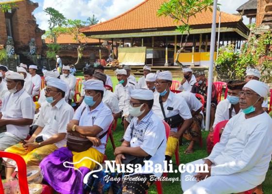 Nusabali.com - rindu-menjejak-ulang-asal-muasal