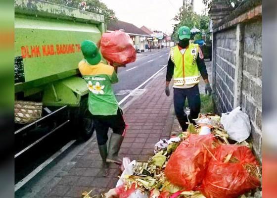 Nusabali.com - kuningan-volume-sampah-di-badung-turun