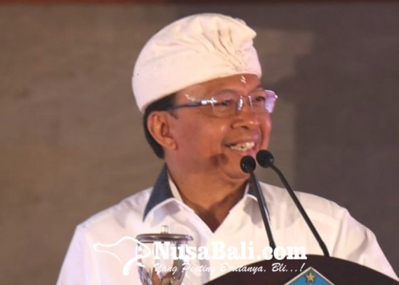 Nusabali.com - gubernur-koster-ingatkan-krama-bali-disiplin-prokes