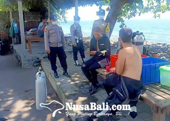 Nusabali.com - wisata-diving-tulamben-mulai-beraktivitas