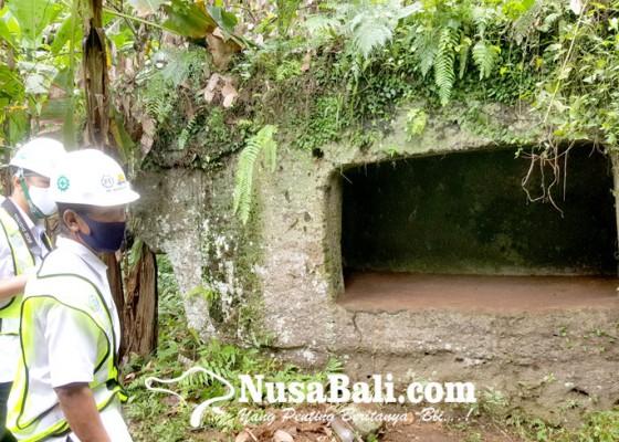 Nusabali.com - balar-lanjutkan-penelitian-di-bendungan-tamblang